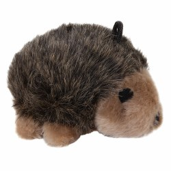 Aspen - Dog Toy - Soft Bite Hedgehog - Large