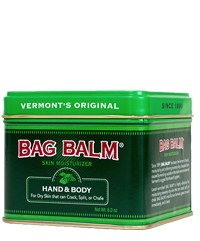Bag Balm - Moisturizer - 8 oz