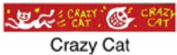 Beastie Bands - Cat Collar - Crazy Cat