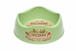 Beco Pets - Beco Bowl - Green - XS