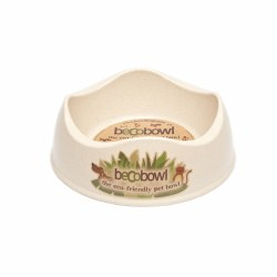 Beco Pets - Beco Bowl - Natural - Medium