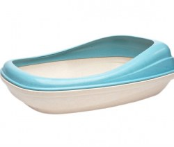 Beco Pets - Litter Tray - Blue