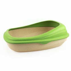 Beco Pets - Litter Tray - Green