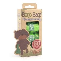 Beco Pets - Poop Bags - 60 count