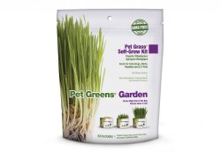 Bellrock - Pet Greens - Garden - 3oz