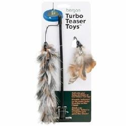 Bergan - Cat Toy - Turbo Teaser