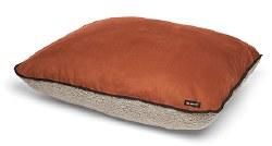 Big Shrimpy - Bogo Dog Bed - Paprika - Medium