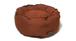 Big Shrimpy - Catalina Classic Bed - Paprika - Small