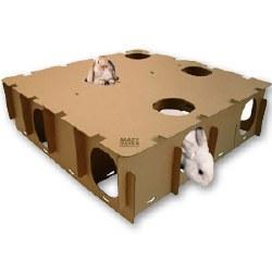Binky Bunny - Maze Haven