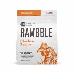 Bixbi Rawbble - Freeze Dried - Chicken - Dog Food - 12 oz