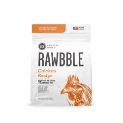 Bixbi Rawbble - Freeze Dried - Chicken - Dog Food - 4.5 oz