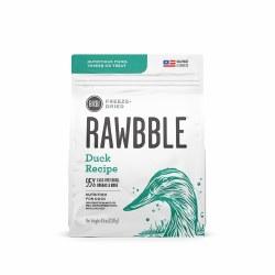 Bixbi Rawbble - Freeze Dried - Duck - Dog Food - 4.5 oz