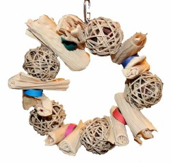 Brainy Bird Toys - Crunch Time