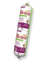 IN STORE AND CURB-SIDE PICK UP ONLY - Bravo - Basic Rabbit Chub - Raw Dog Food - 2 lb