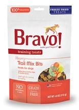 Bravo - Trail Mix Bits - Dog Treats - 4 oz