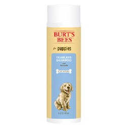 Burt's Bees - 2-in-1 Puppy Shampoo with Buttermilk & Linseed Oil - 16 oz