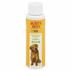 Burt's Bees - Deodorizing Shampoo with Apple & Rosemary - 16 oz