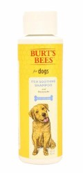 Burt's Bees - Itch Soothing Shampoo with Honeysuckle - 16 oz