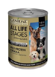 Canidae Life Stages - Chicken, Lamb, & Fish Formula - Canned Dog Food - 13oz