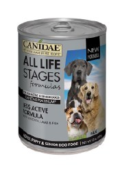 Canidae Life Stages - Platinum Formula with Chicken, Lamb, & Fish - Canned Dog Food - 13oz