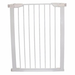 Cardinal - Extra Tall Pressure Gate - White
