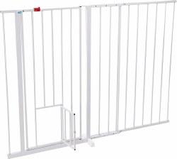 Carlson - Maxi Walk-Thru Gate - Extra Tall