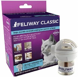 Feliway - Calming Diffuser for Cats