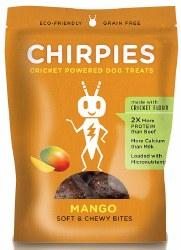 Chirpies - Dog Treats - Mango Madness - 5.3 oz