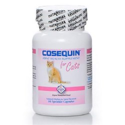 Cosequin for Cats - Sprinkle Capsules - 80 ct