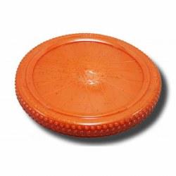Cycle Dog - Flat Tire Flyer - Orange