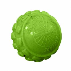 Cycle Dog - Retread High Roller - Green - Small