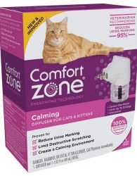 Comfort Zone - Cat Calming Diffuser - 48 ml
