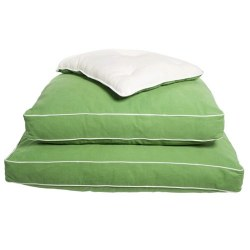 Dog Gone Smart - Rectangle Bed - Eco Green - XXL