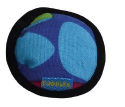 Doggles - Cat Toy - Catnip Disc - Blue Hawaiian