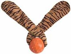 Doggles - Dog Toy - Ears Toy - Tiger