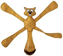Doggles - Dog Toy - Pentapulls - Squirrel