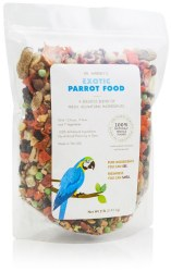 Dr. Harvey's - Exotic Parrot Food - 2 lb