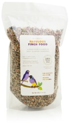 Dr. Harvey's - Fabulous Finch Food - 2 lb