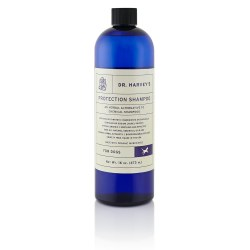 Dr. Harvey's - Herbal Protection Shampoo - 16 oz