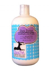 Earthbath - Shea Pet - Allantoin and Tea Tree Conditioner - 16 oz