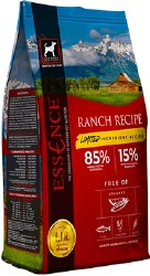 Essence - Limited Ingredient Recipe Ranch - Dry Dog Food - 25 lbs