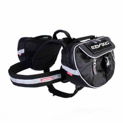 EzyDog - Convert Dog Harness - Saddle Bags