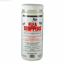 Flea Stoppers Powder - 5 lb