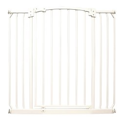 Four Paws - Metal AutoClose Gate - Extra Wide