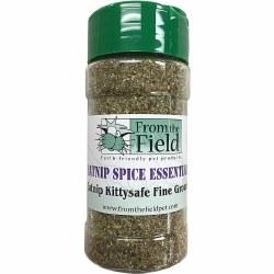 From the Field - Catnip Spice - Fine Ground