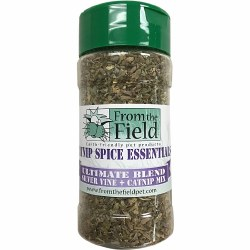 From the Field - Catnip Spice - Ultimate Blend