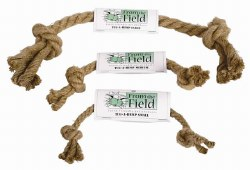 From the Field - Tug-A-Hemp Rope - Medium
