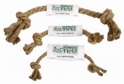 From the Field - Tug-A-Hemp Rope - Medium