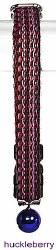 Goli Design - Cat Collar - Haight Ashberry - Huckleberry