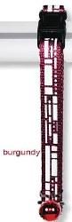 Goli Design - Cat Collar - Catwalk - Burgundy